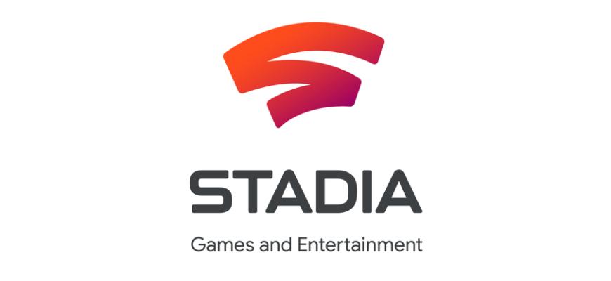 Stadia логотип