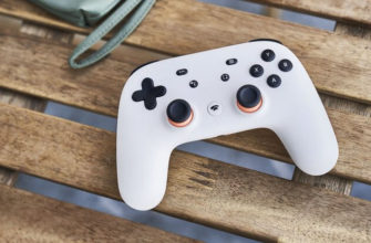Google Stadia may update