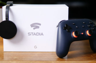 Google Stadia one million