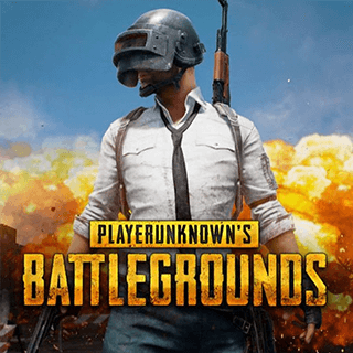 PlayerUnknownэ's Battlegrounds