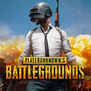 PlayerUnknownэ's Battlegrounds