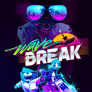 Wave Break