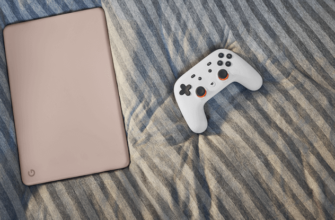 July Stadia Connect