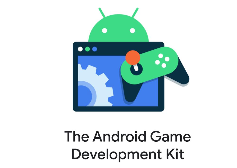 Google Stadia AGDK