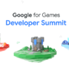 Google Stadia Dev Summit